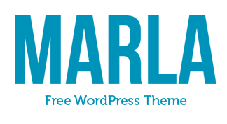 Marla WordPress Theme